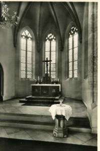 Kirche ca 1953005